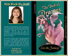 Customer The Book of Dragons Cover Photo Example
