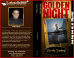 Customer Golden Night Cover Photo Example