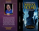 Customer Sherlock Holmes Cover Photo Example