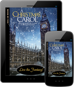 eBook Edition of A Christmas Carol