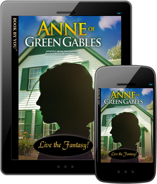 eBook Edition of Anne of Green Gables