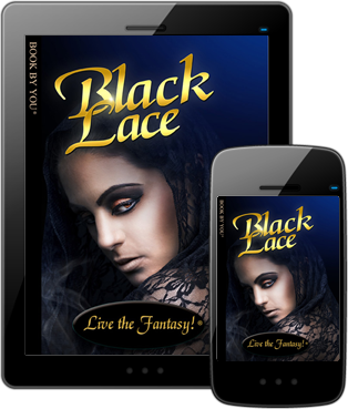 eBook Edition of Black Lace