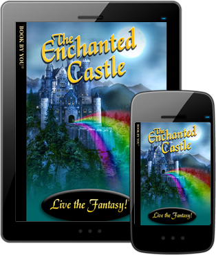 eBook Edition of The Enchanted Castle