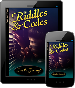 eBook Edition of Riddles and Codes