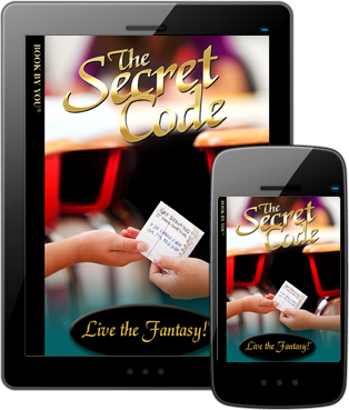 eBook Edition of The Secret Code