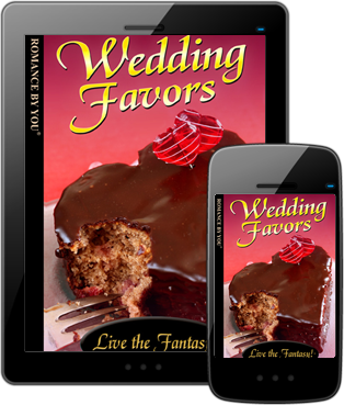 eBook Edition of Wedding Favors