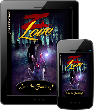 eBook Edition of Z Love