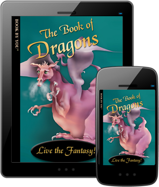 eBook Edition of The Book of Dragons
