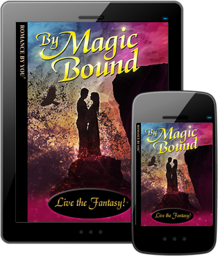 eBook Edition of By Magic Bound