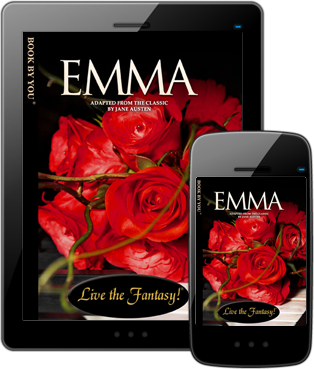 eBook Edition of Emma