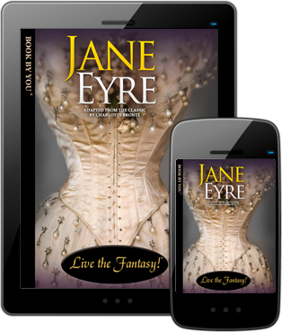 eBook Edition of Jane Eyre