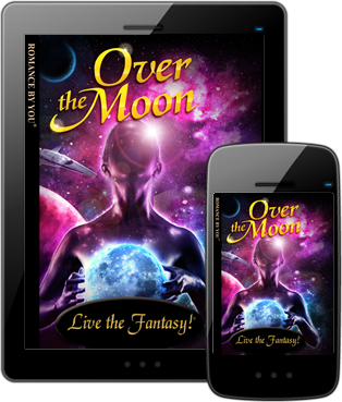 eBook Edition of Over the Moon