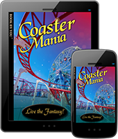 Purchase Coaster Mania ebook.