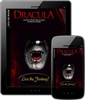 Purchase Dracula ebook.