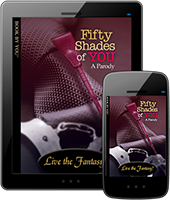 Purchase Fifty Shades of You ebook.