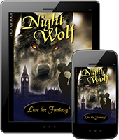 Purchase Night Wolf ebook.