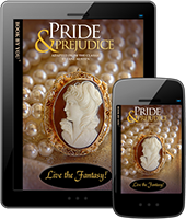 Purchase Pride and Prejudice ebook.