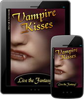 Purchase Vampire Kisses ebook.