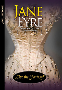 Questionnaire for Personalized Jane Eyre - add Book