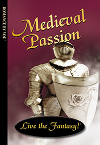Explore details of Medieval Passion, for book lovers.