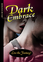 Thumbnail image of front book cover - Dark Embrace.
