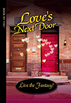 Thumbnail image of front book cover - Love's Next Door.