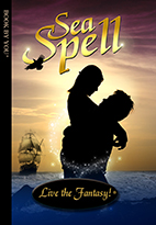 Thumbnail image of front book cover - Sea Spell.
