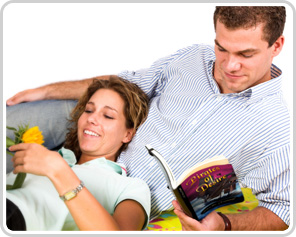 Best gift for couples. Personalized romance, mystery and classic novels.
