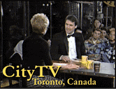 BookByYou.com appears on CityTV, Toronta Canada - Anne Romer & Mike Pocock talking personalized romance novels.
