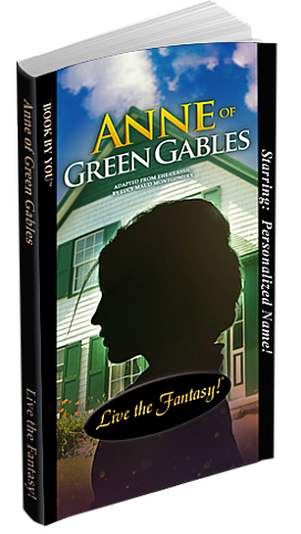 Paperback Edition of Anne of Green Gables