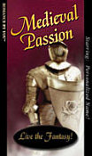 Medieval Passion